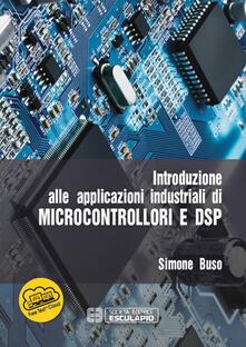 Voluntariadobaleares2014.es Introduzione alle applicazioni industriali di microcontrollori e DSP Image