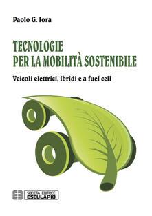 Vitalitart.it Tecnologie per la mobilità sostenibile. Veicoli elettrici, ibridi e a fuel cell Image
