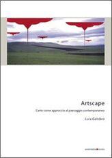 Libro Artscape Luca Garofalo