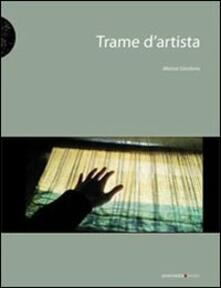 Antondemarirreguera.es Trame d'artista. Il tessuto nell'arte contemporanea Image