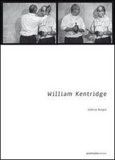 Libro William Kentridge Valeria Burgio