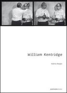 Antondemarirreguera.es William Kentridge Image