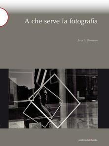 Warholgenova.it A che serve la fotografia Image