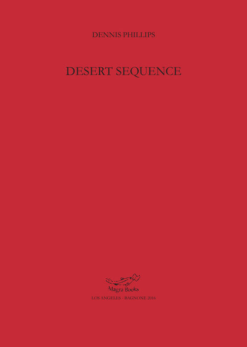 Desert sequence