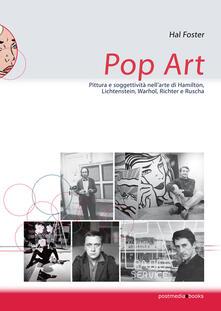 Milanospringparade.it Pop art. Pittura e soggettività nelle prime opere di Hamilton, Lichtenstein, Warhol, Richter e Ruscha Image