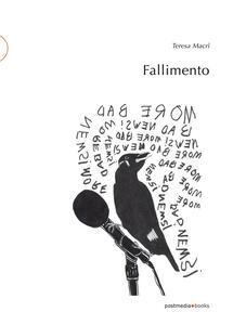 Fallimento - Teresa Macrì - copertina