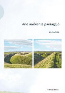 Squillogame.it Arte ambiente paesaggio Image