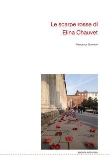 Tegliowinterrun.it Le scarpe rosse di Elina Chauvet Image