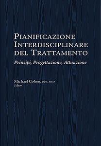 Pianificazione interdisciplinare del trattamento. Principi, progettazione, attuazione - copertina