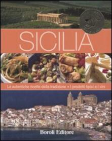 Letterarioprimopiano.it Sicilia. Ediz. illustrata Image