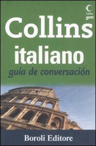 Italiano. Guía de conversación