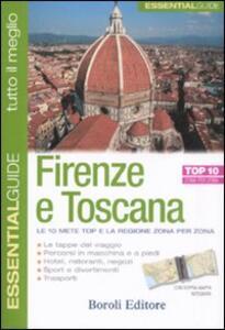 Firenze e Toscana