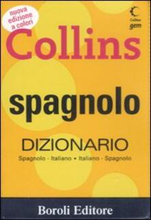 Spagnolo. Dizionario italiano-spagnolo, spagnolo-italiano.pdf