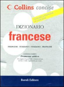 Filmarelalterita.it Dizionario francese. Francese-italiano, italiano-francese Image