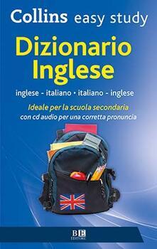 Antondemarirreguera.es Dizionario inglese. Inglese-italiano, italiano-inglese Image