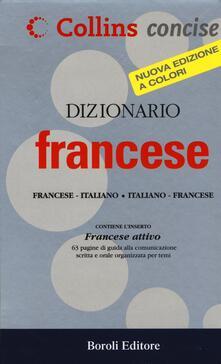 Aboutschuster.de Dizionario francese. Francese-italiano, italiano-francese Image