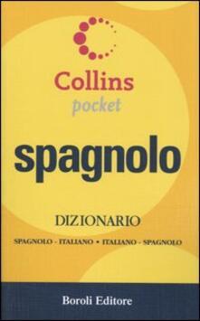 Osteriacasadimare.it Spagnolo. Dizionario spagnolo-italiano, italiano-spagnolo Image