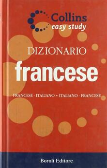 Dizionario francese. Francese-italiano, italiano-francese. Ediz. bilingue.pdf