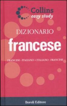 Dizionario francese. Francese-italiano, italiano-francese.pdf