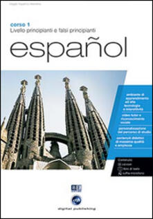 Winniearcher.com Español. Livello principianti e falsi principianti. Corso 1. CD Audio e CD-ROM Image