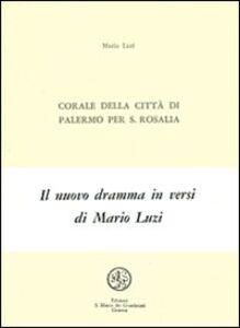 Corale della città di Palermo per s. Rosalia