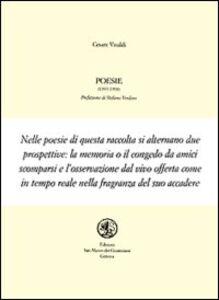 Poesie (1995-1998)