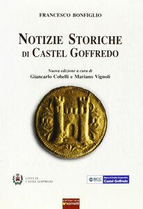 Notizie storiche di Castel Goffredo