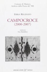 Campocroce (2000-2007)