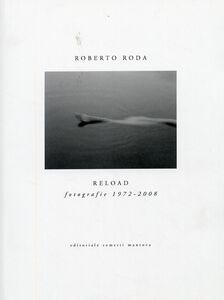Reload. Fotografie 1972-2008