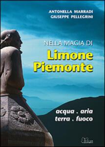 Nella magia di Limone Piemonte
