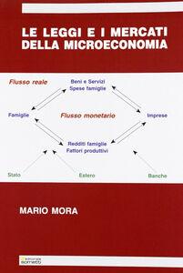 Le leggi e i mercati della microeconomia