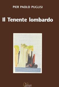 Il tenente Lombardo