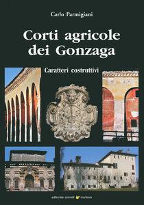Corti agricole dei Gonzaga. Caratteri costruttivi
