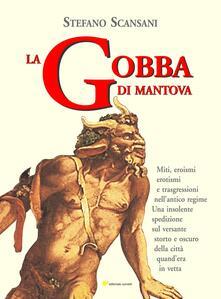 La gobba di Mantova - Stefano Scansani - ebook