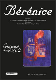 Ipabsantonioabatetrino.it Bérénice. Conoscenze narrate 2. Vol. 49 Image