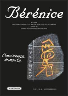 Bérénice. Conoscenze narrate 1. Vol. 48.pdf