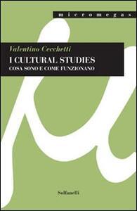 I cultural studies. Cosa sono e come funzionano