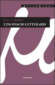 L' inconscio letterario