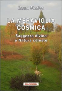 La meraviglia cosmica. Saggezza divina e natura celeste