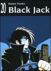 Black Jack. Vol. 20