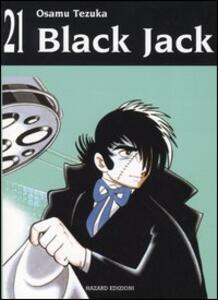 Black Jack. Vol. 21