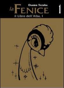 Il libro dellalba. La fenice. Vol. 1.pdf