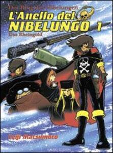 L' anello del nibelungo. Vol. 1