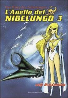 Tegliowinterrun.it L' anello del nibelungo. Vol. 3 Image