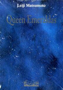 Queen Emeraldas. Vol. 1-4