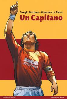 Winniearcher.com Un capitano Image