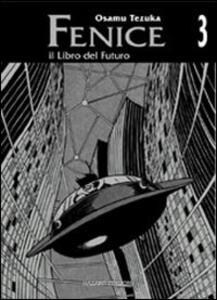 Il libro del futuro. La fenice. Vol. 3