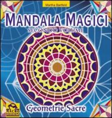 Camfeed.it Mandala magici. Vol. 2 Image