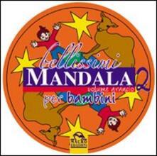 Ipabsantonioabatetrino.it Bellissimi mandala per bambini. Ediz. illustrata. Vol. 2: Volume arancio. Image