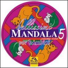 Capturtokyoedition.it Bellissimi mandala per bambini. Ediz. illustrata. Vol. 5: Volume viola. Image